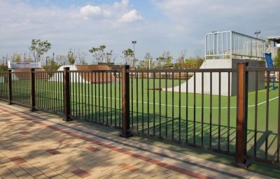 fence_by-b01-f190